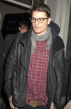 Josh Hartnett - Browns Focus Halloween party