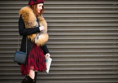 #inspiration #plaid #fashion #dahliawolf