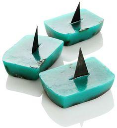 Lush シャークフィンソープ / Shark Fin Soap on ShopStyle