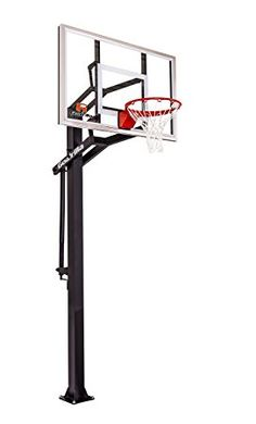 10 Best In Ground Basketball Hoop Ideas Basketball Hoop Basketball Basketball Systems
