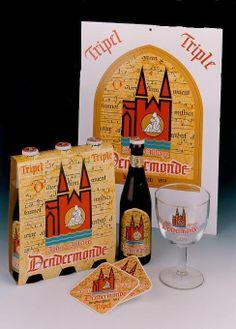Abdij Dendermonde beer via www.gistproducties.be