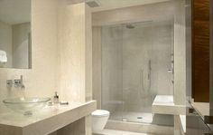 gibbonsfortman contemporary bathroom