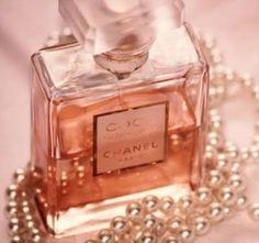 Coco Mademoiselle- Signature fragrance