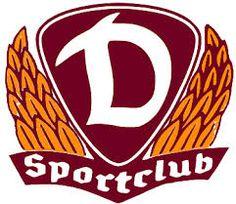 BERLINER FC DYNAMO sportclub  - BERLIN  old logo