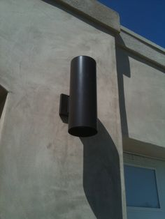 Exterior Smooth Stucco  by http://www.7pointconstruction.com