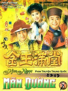 Phim Kim Ngọc Mãn Đường | 2012