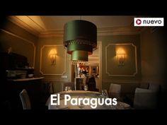 """5 motivos para conocer """"El paraguas"""" un restaurante asturiano en Madrid   #gastronomía #Restaurantes"""