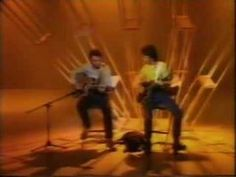 Tommy & Phil Emmanuel  - Yakety Axe Tommy Emmanuel, World Music, Axe, Music Videos, Hearts, Healing, Felt, Concert, Felting