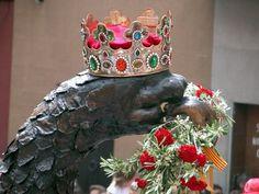 la Patum de Berga desde 1525 hasta siempre  Patrimoni de la Humanitat UNESCO