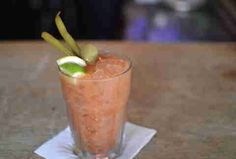 The Best Bloody Marys in New Orleans - Thrillist