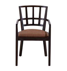 Vertical de Armas Side Chair by Raul de Armas