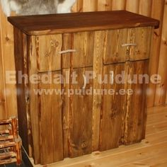Kapp 004 Sauna House, Storage, Inspiration, Furniture, Home Decor, Purse Storage, Biblical Inspiration, Decoration Home, Room Decor
