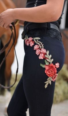 shirts - breeches black dalia - flowers