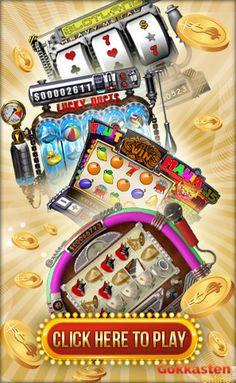 welkom in de wereld van de slots, hier kunt u ontdekken veel over gokkasten, gokkast bonussen, regels slot, geschiedenis, tips en nog veel meer. #gokkastenonline