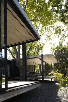 Elm & Willow House, Melbourne, Australia by Architects EAT