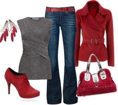 """Love the Handbag!"" by tigerwoman37086 on Polyvore"