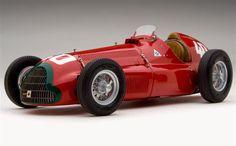 """1948 Alfa Romeo 159 """"alfeta"""""""