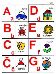 Preschool, Playing Cards, Language, Education, Games, Montessori, Christmas Decor, Diy, Literacy Activities
