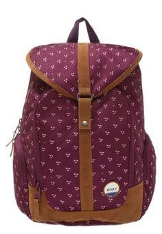 Roxy READY - Plecak - kimono italian plum za 199 zł zamów bezpłatnie na Zalando. Roxy, Plum, Kimono, Backpacks, Bags, Hipster Stuff, Handbags, Backpack, Kimonos