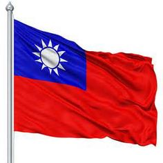 Kuomintang flag
