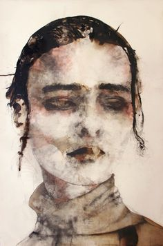 Portraits by Domenico Grenci. h/t Artistic Quibble. Mexico Art, Art For Art Sake, Drawing People, Portrait Art, Face Art, Figurative Art, Painting Inspiration, Art Images, Watercolor Art