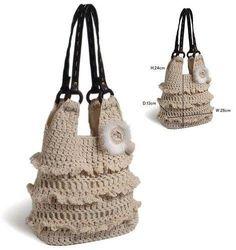 innovart en crochet: accesorios
