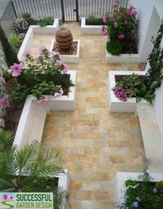 californian garden designers - Google Search