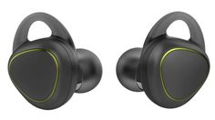 Here are the completely wireless earbuds you've wanted from Samsung