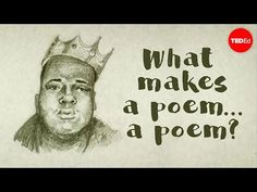 A few of our favorite poetry videos for middle and high school students. Teaching poetic elements, listening to poem readings, and more.