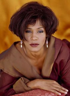 5. All the Man That I Need, Whitney Houston  2 Weeks