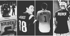 Love #Shawn #Justin