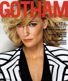 Gotham Summer 2012