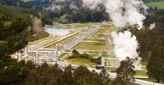 4 Advantages to Using Geothermal Energy - http://www.ecol.net/green-energy/4-advantages-to-using-geothermal-energy/