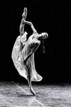 """<<Maria Abashova (Eifman Ballet) in """"Anna Karenina"""">>"""