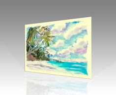 ASAP Reprographics - Watercolor Paper Printing
