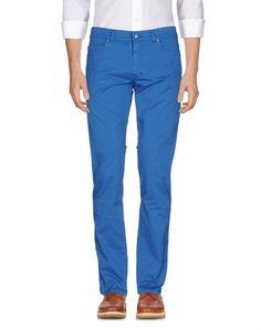 HARMONT&BLAINE Men's Casual pants Blue 34 waist