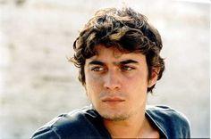 Riccardo Scamarcio ...