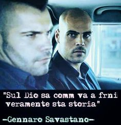 32 Best Gomorra My New Favorite Mafia Images Sopranos Gomorrah