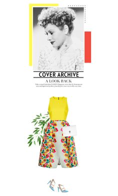 """""""Lucy"""" by fashion-confidential ❤ liked on Polyvore"""