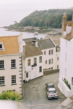 Guernsey - in the English Channel