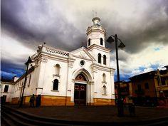 San Sebastián, Cuenca Ecuador