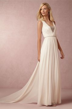 Millie Gown by Nicole Miller at The Gown Shop - Ann Arbor : 734.834.GOWN