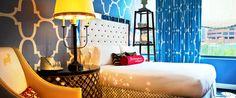Hotel Monaco Philadelphia - a new Tablet Hotel