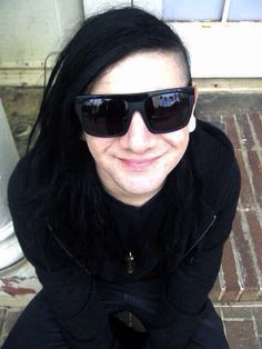 PLEASE READ!! Sonny (skrillex) is trying to make us happy with his music ever since he was 14. For 12 years, he has been making music to make us happy. I think it's time we give something back to him as a thank you so he can be happy too. Follow me if you think it's a good idea.
