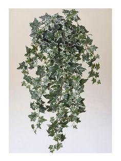 HIEDRA enredadera planta colgante artificial
