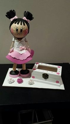 boneca de Eva