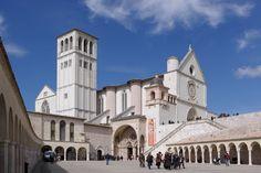 Papal Basilica of St. Francis of Assisi (San Francesco)