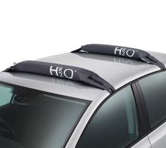 HandiWorld sell the world's most innovative multi-purpose inflatable roof rack, easy-to-store foldable roof box and all-terrain paddle sports kart. Roof Box, Roof Rack, Kayaking, Car, Accessories, Kayaks, Automobile, Autos