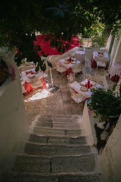 The Londoner » Ostuni, Puglia