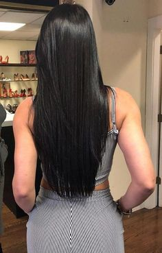 Online Shop Rabake Straight Lace Front Human Hair Wigs Pre Plucked With Baby Hair Lace Front Wigs Bleached Knots Brazilian Remy off promotion factory cheap price,DHL worldwide shipping, store coupon available. Wig Hairstyles, Straight Hairstyles, Hairstyles 2016, Softball Hairstyles, Black Hairstyles, Ponytail Wig, Long Dark Hair, Straight Black Hair, Straight Wigs